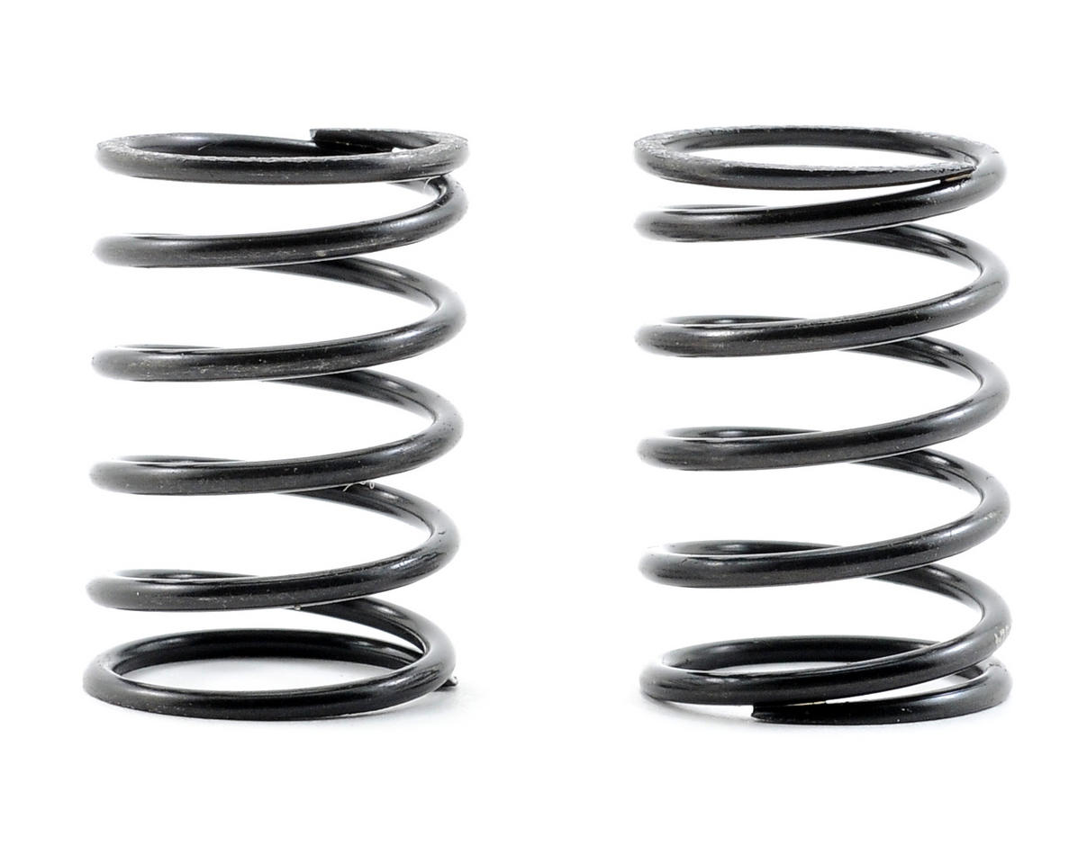 T.O.P Racing Products 14x1.5x6.25 Shock Spring (324gf/mm - 18.1lb/in) (2)