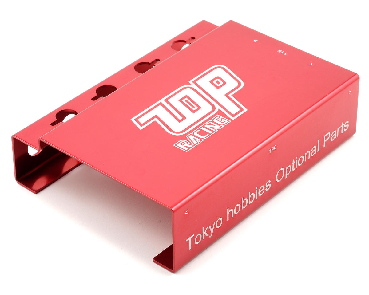 T.O.P Racing Products Touring Car Stand