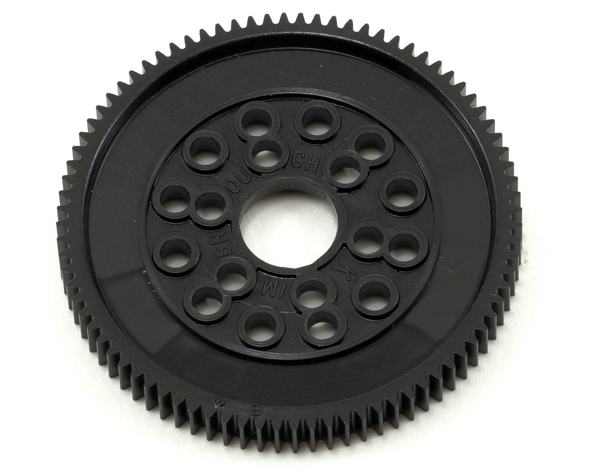 T.O.P Racing Products 48P Spur Gear (84T)