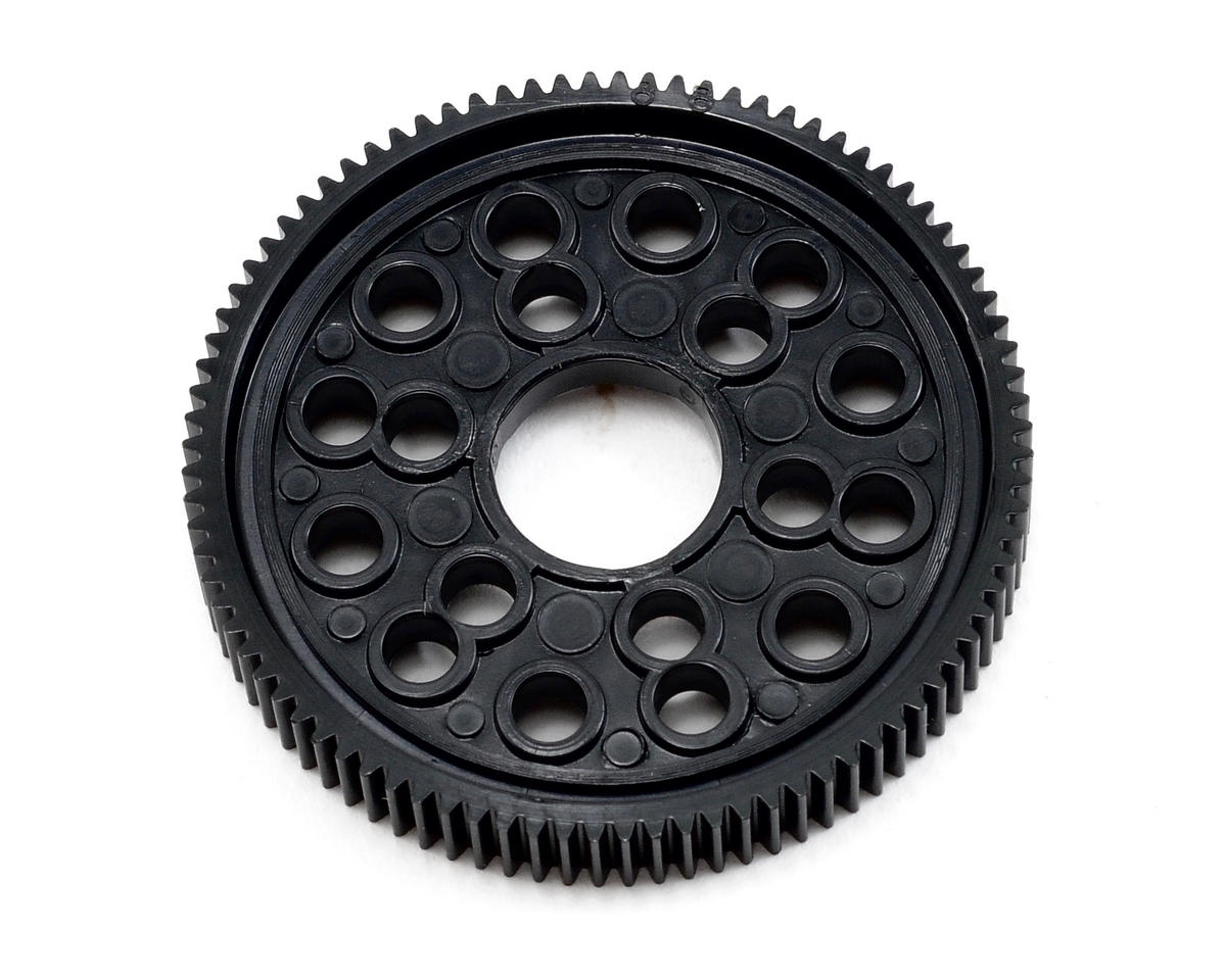T.O.P Racing Products 64P Spur Gear (88T)