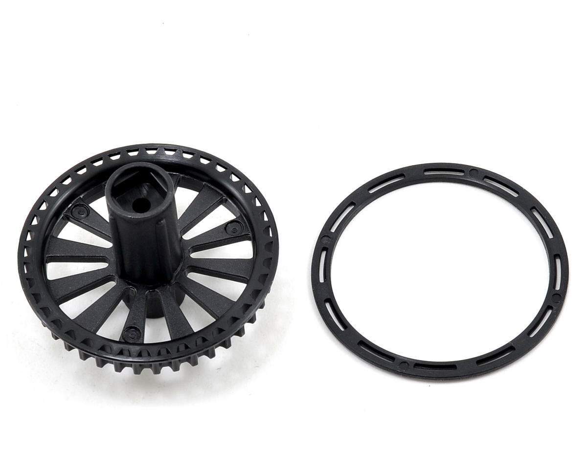 T.O.P Racing Products Front Spool Set