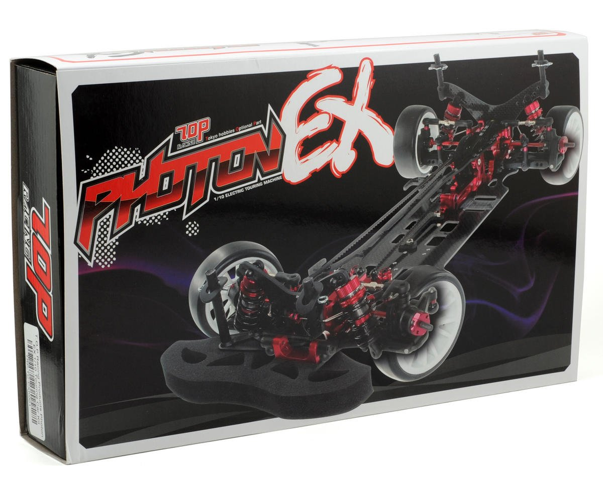 T.O.P Racing Products Photon EX 1/10 Touring Car Kit