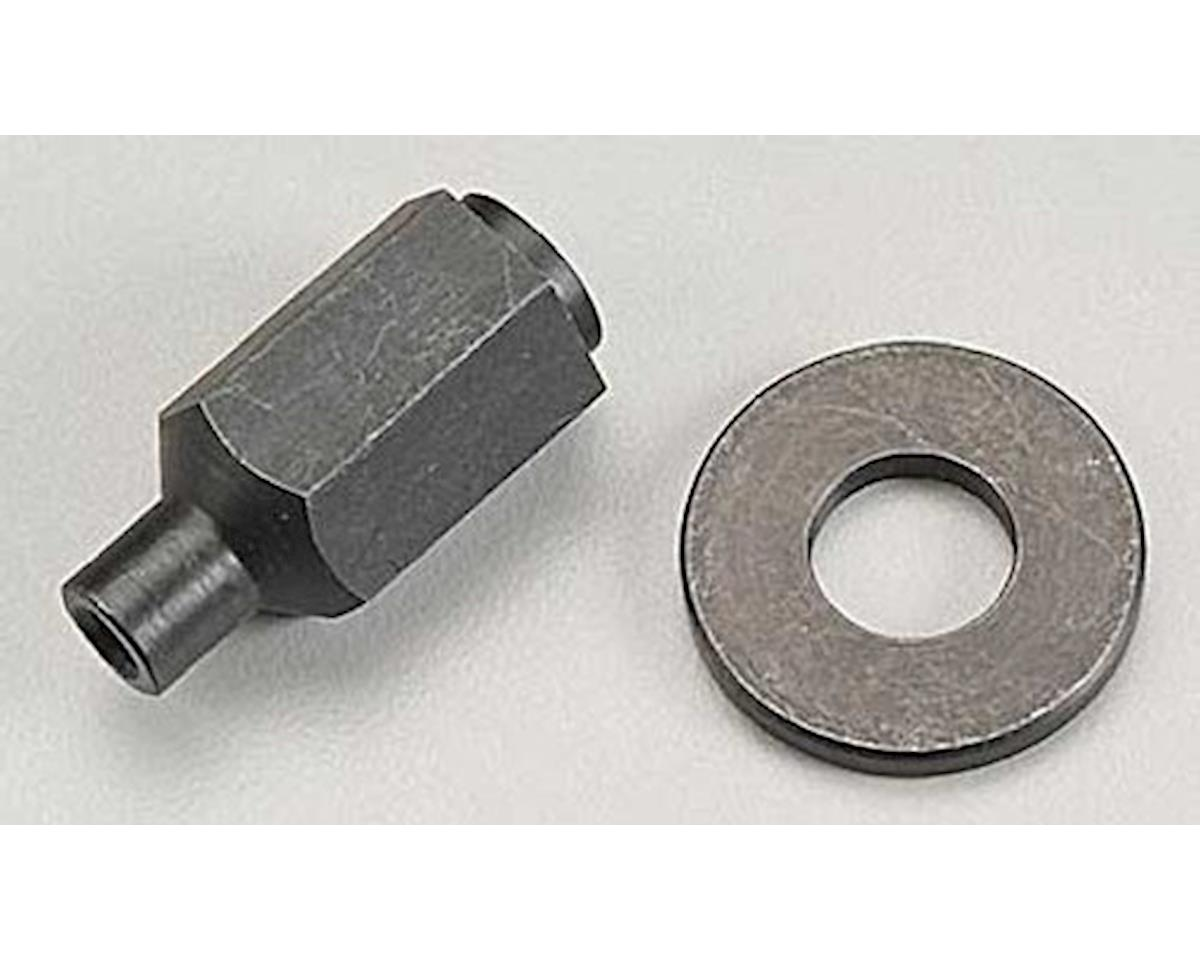 Tru Turn 0100A Adapter Kit 10x1mm