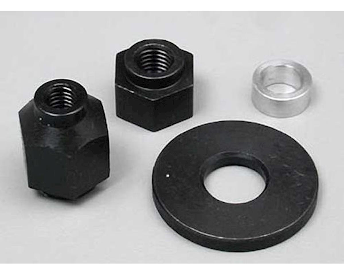 Tru Turn TT-0149A Adapter Kit O.S .40/.48/.52