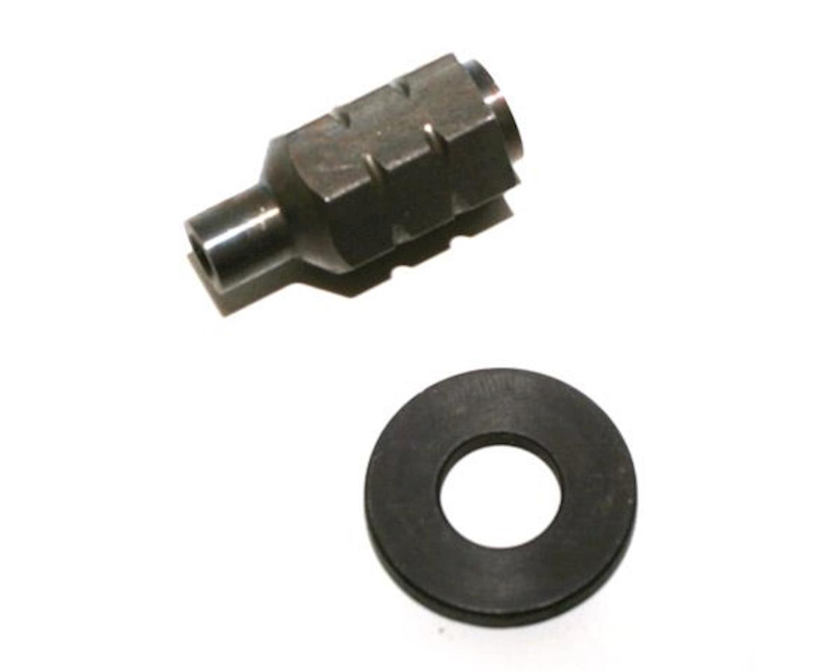 Tru Turn Adapter Kit,3/8-24:OS108