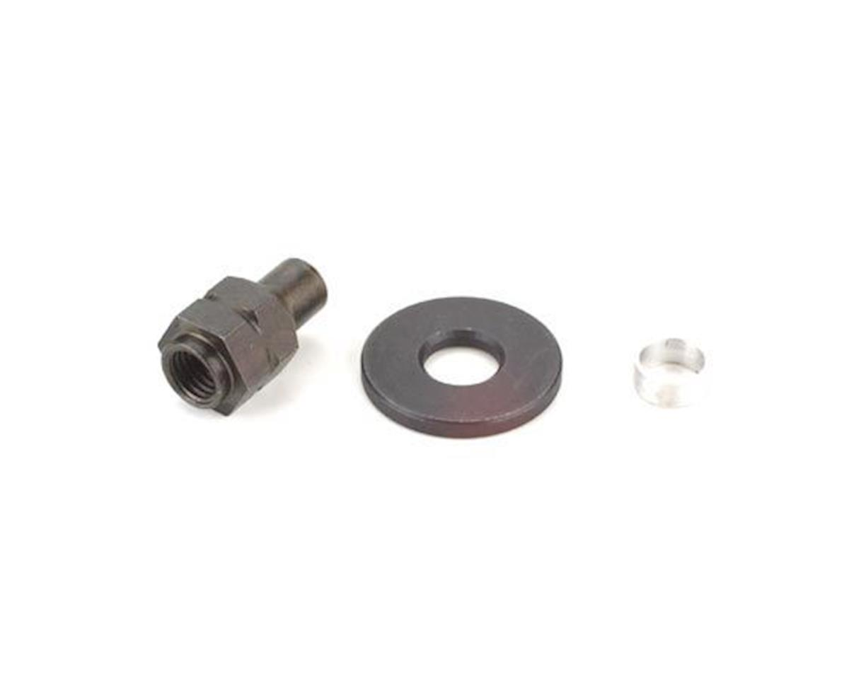 Tru Turn Adapter Kit,5/16-24: OS 61, EVO 61