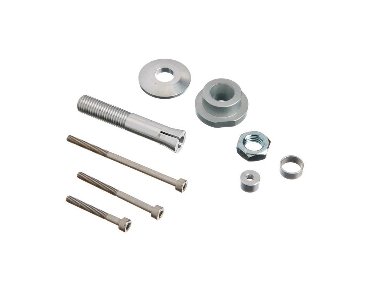 Tru Turn TTE-0516-050-D 5mm Collet Drive Adapter Kit (offset)