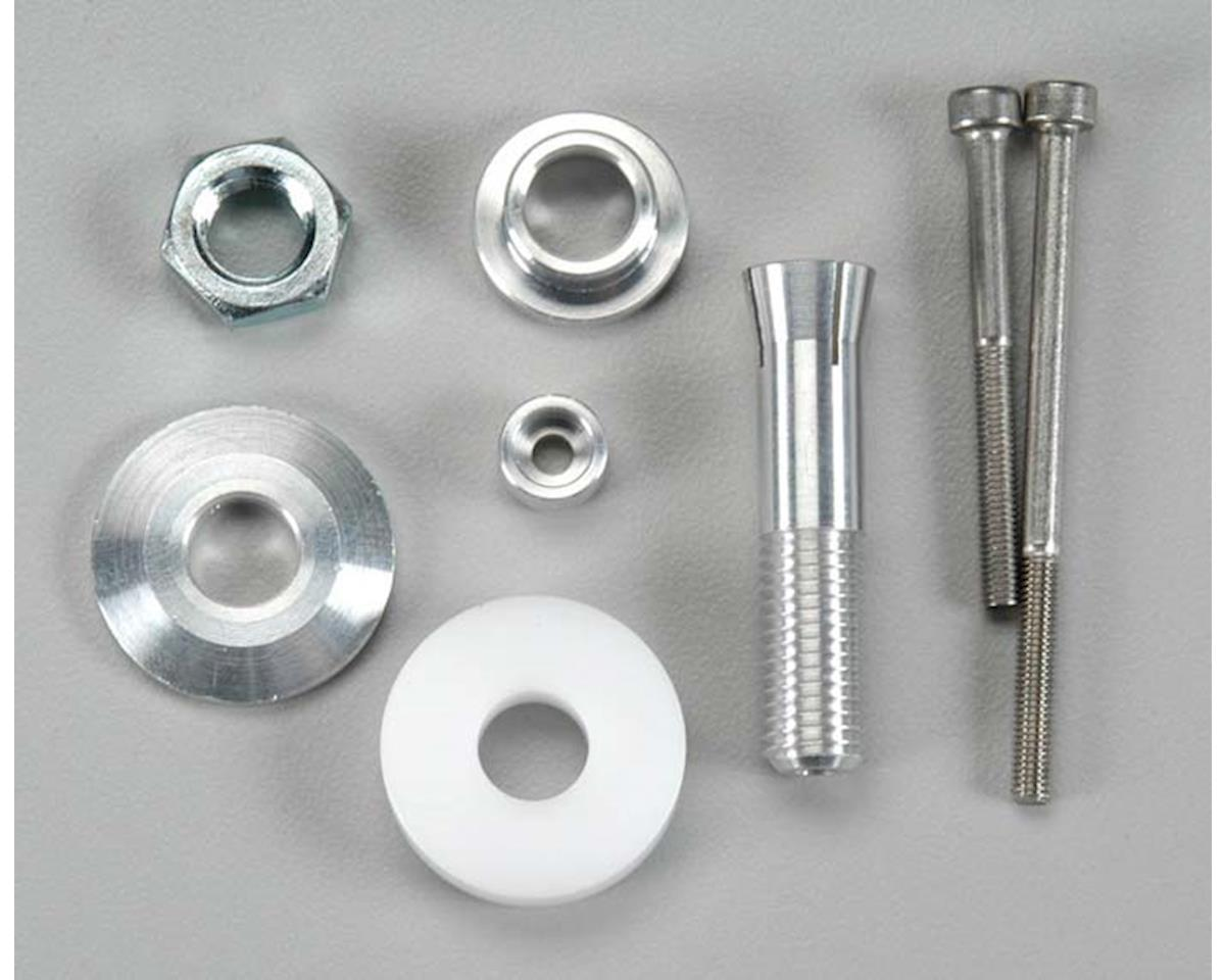 Tru Turn TTE-0516-060-A 6mm x 5/16-24 E-Collet Adapter Kit