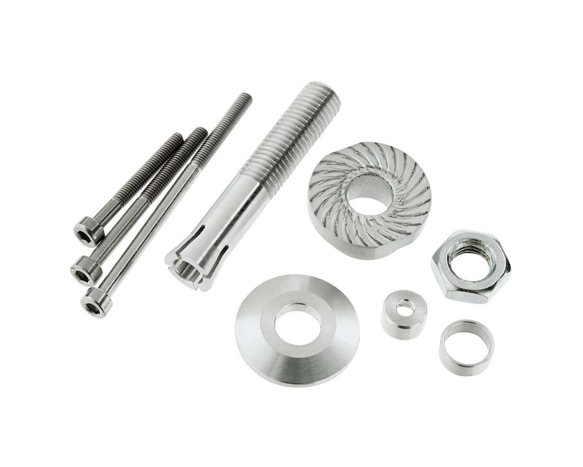 Tru Turn TTE-0516-060-D 6mm Collet Drive Adapter Kit (offset)