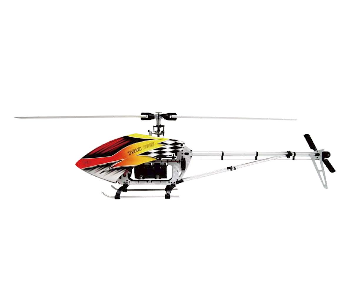 Infusion 600E-Pro Helicopter Kit by TSA Model