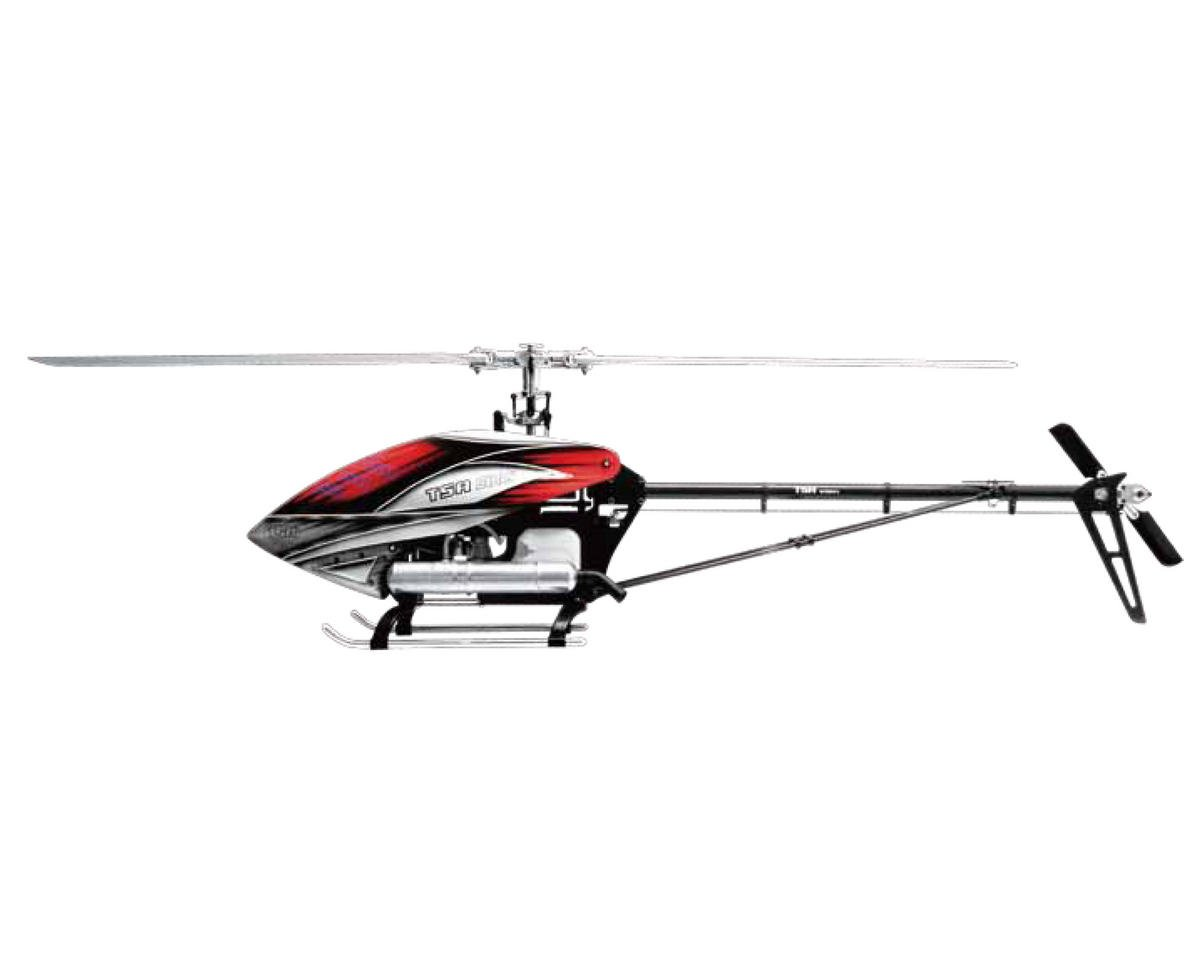 TSA Model Infusion 600N-Platinum Helicopter Kit