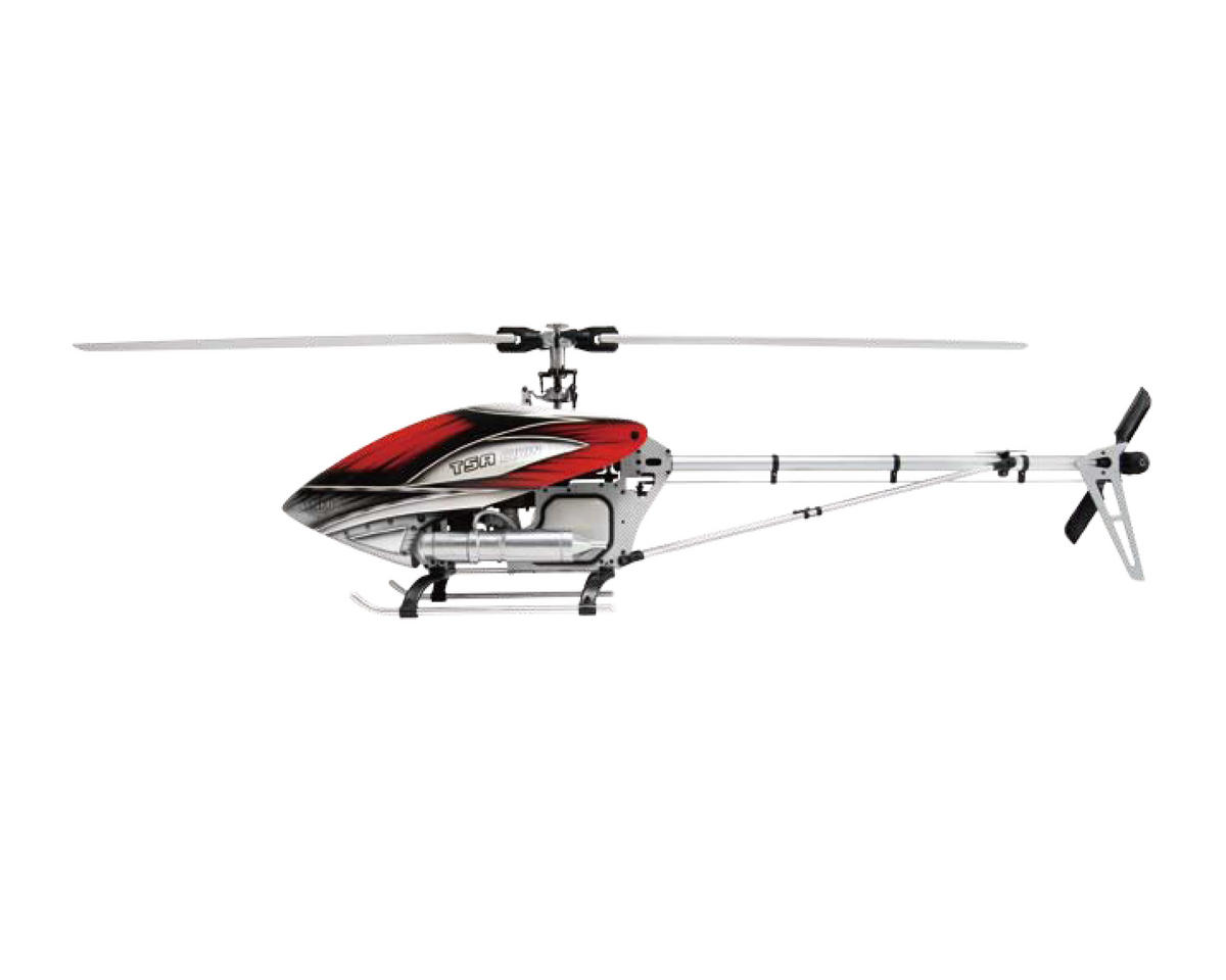 Infusion 600N-Pro Helicopter Kit by TSA Model
