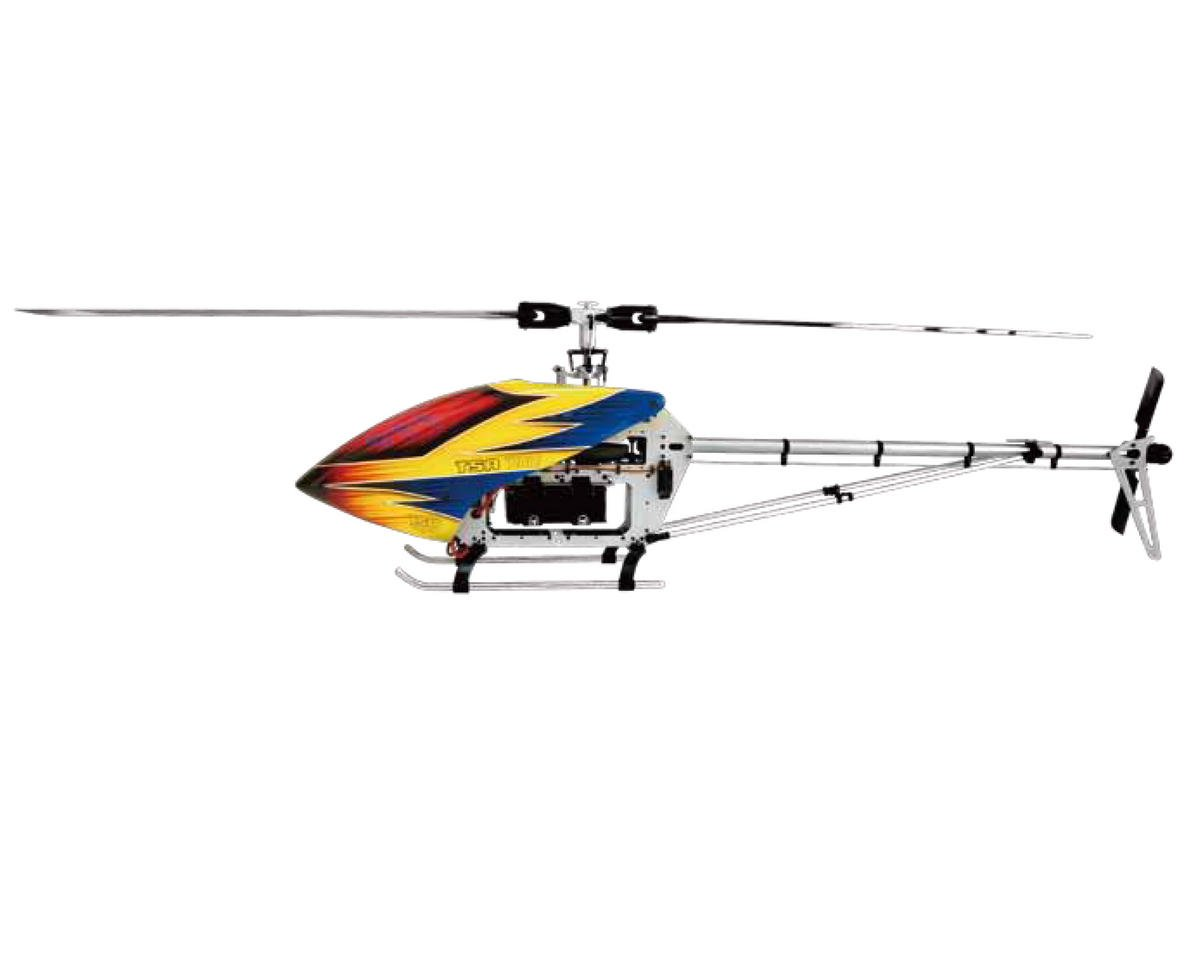 Infusion 700E-Pro Electric Helicopter Kit by TSA Model