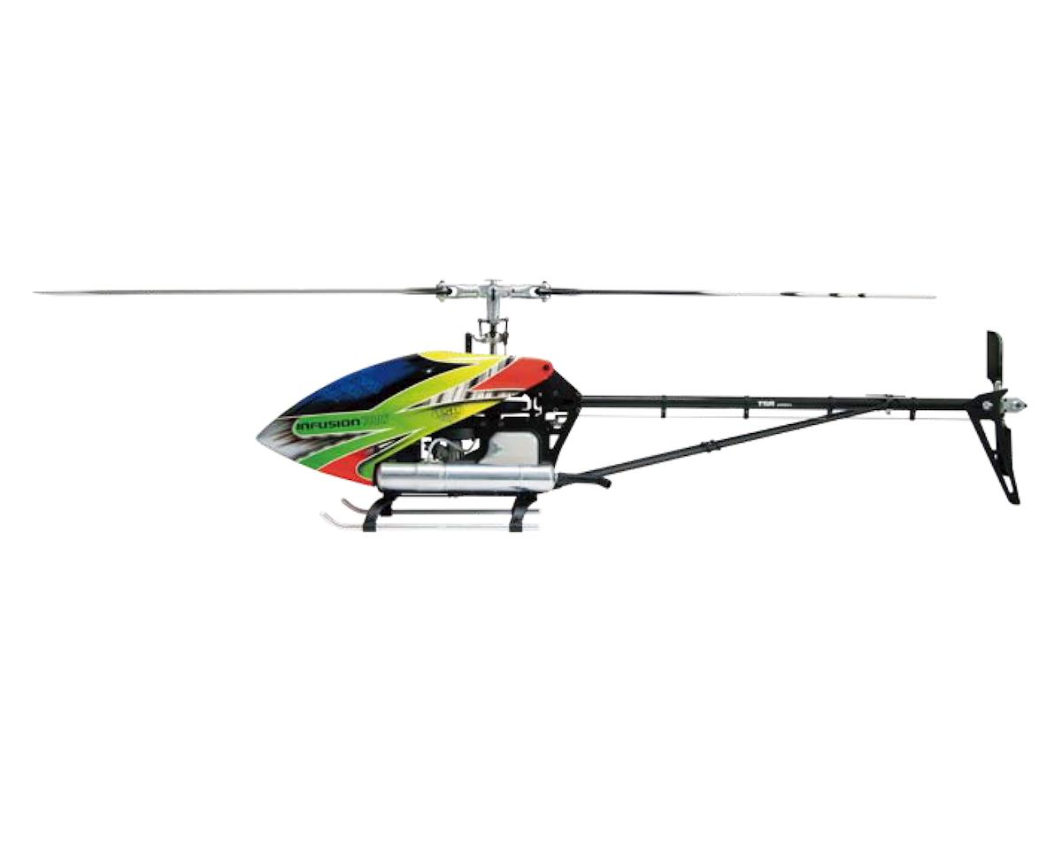 TSA Model Infusion 700N-Platinum Helicopter Kit