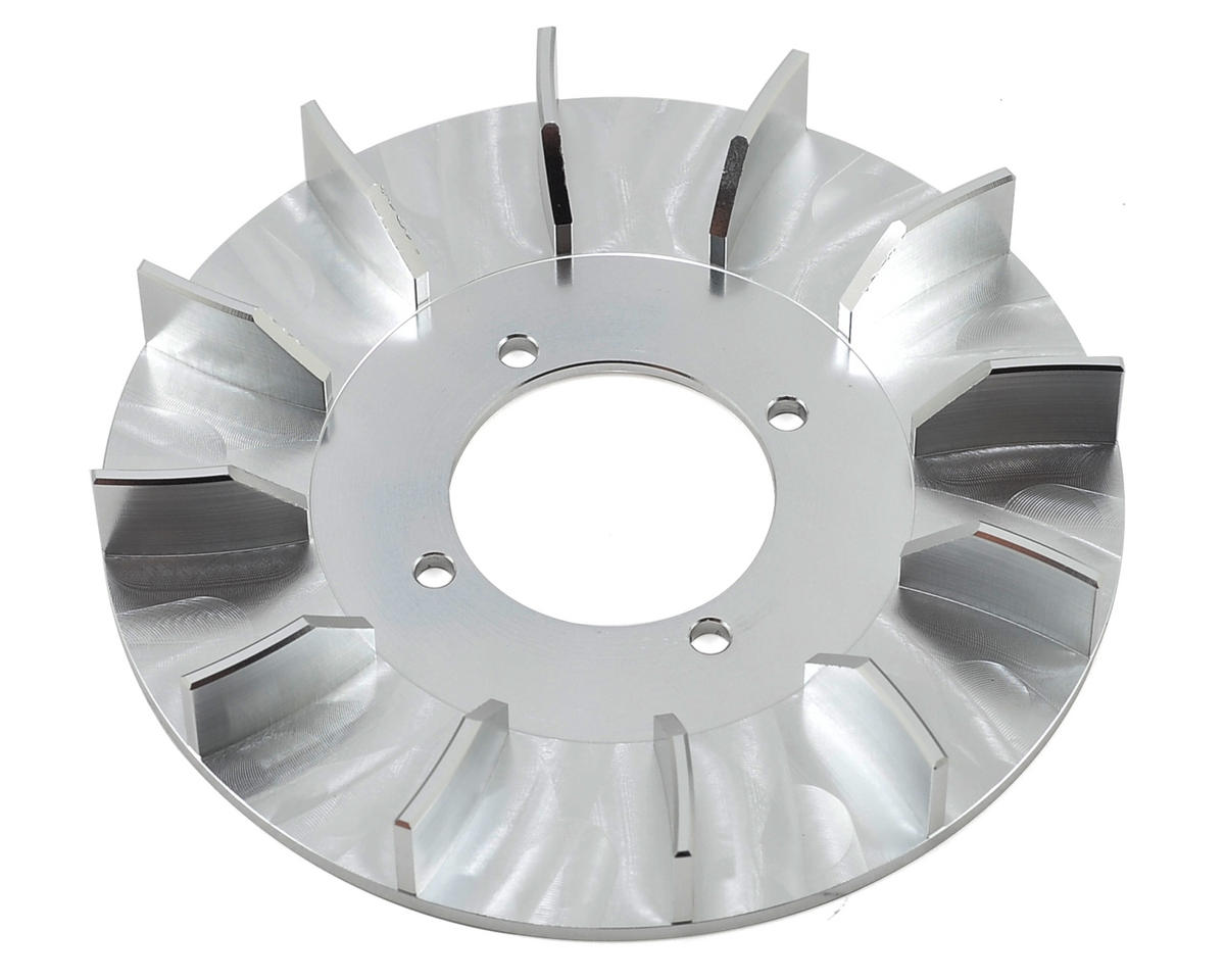 TSA Model Platinum Fan