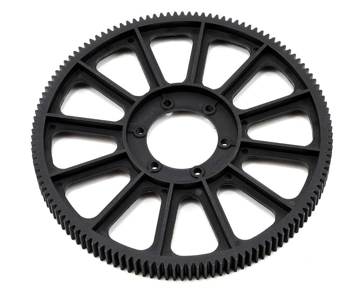 TSA Model Heavy Duty Main Gear (126T)