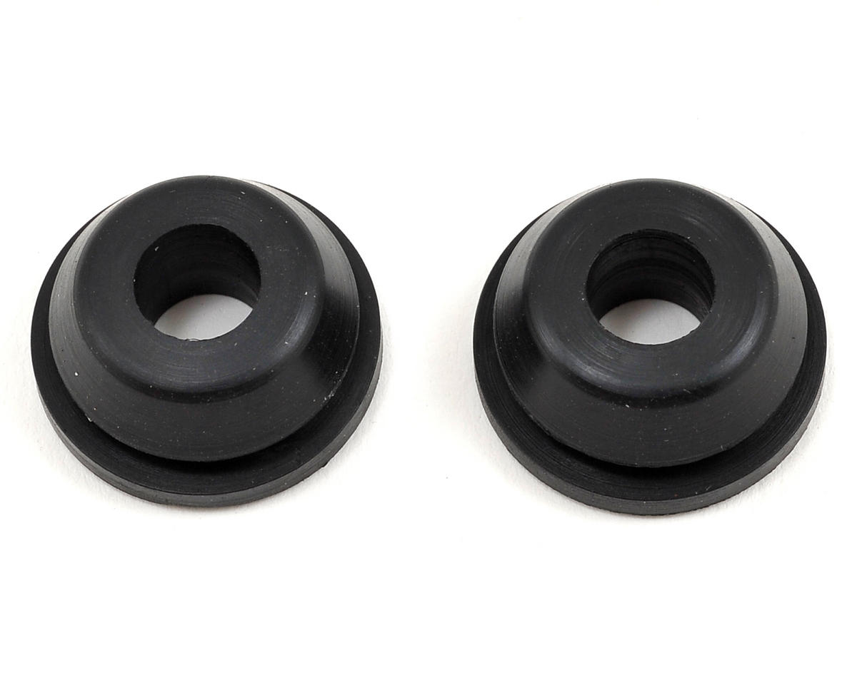 Fuel Tank Grommet (2) by TSA Model