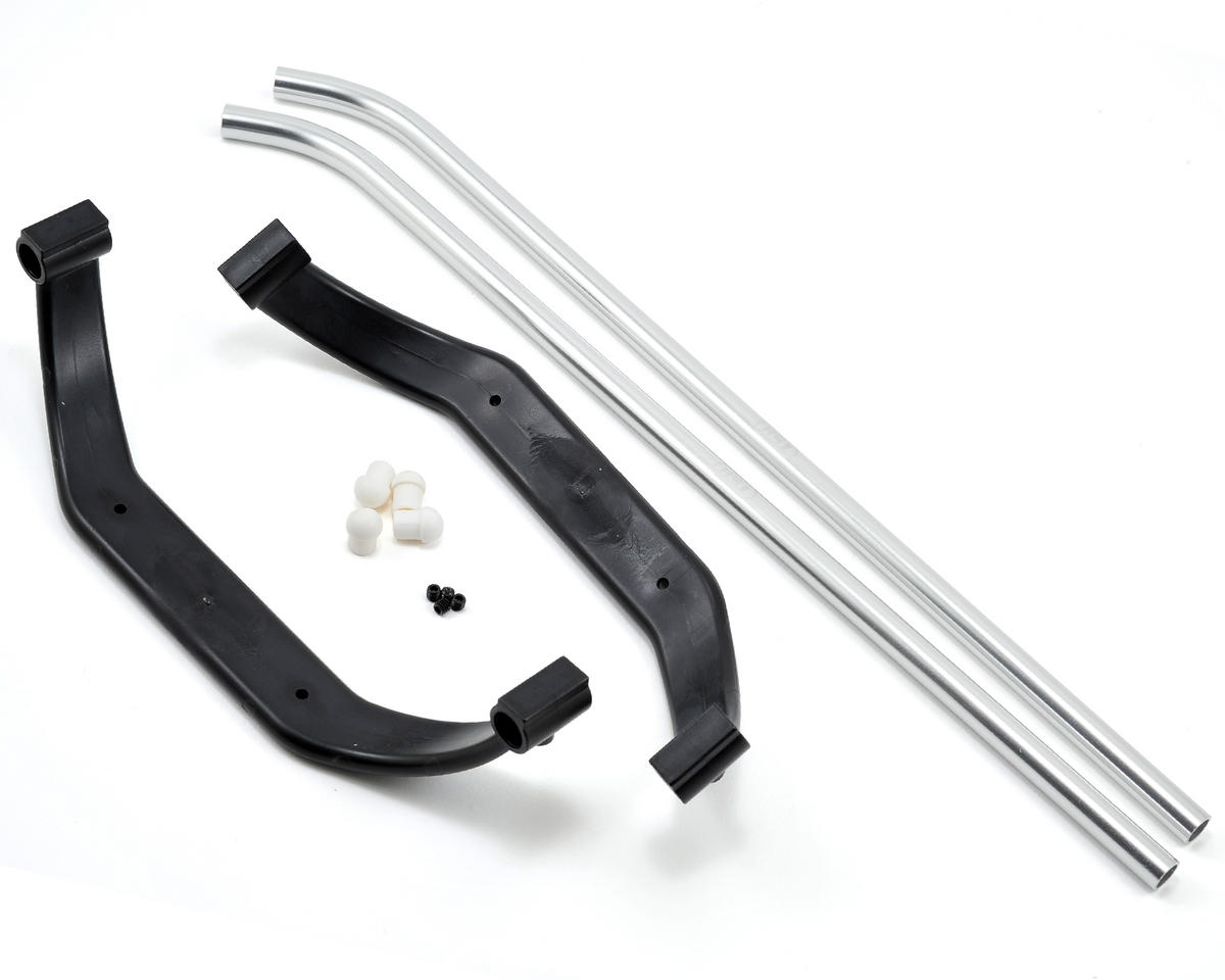 TSA Model Infusion 700E Pro Landing Skid Set