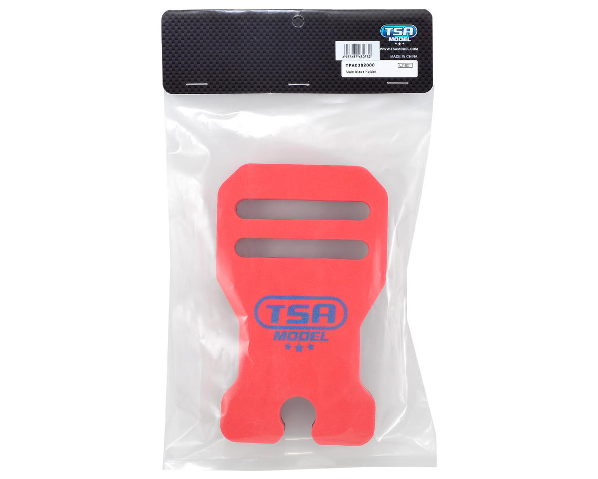 TSA Model Main Blade Holder