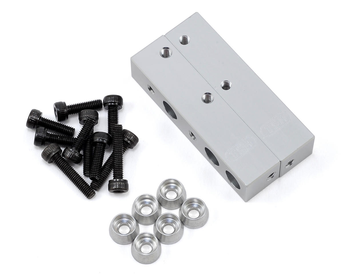 TSA Model Infusion 600N Platinum Engine Mount Set