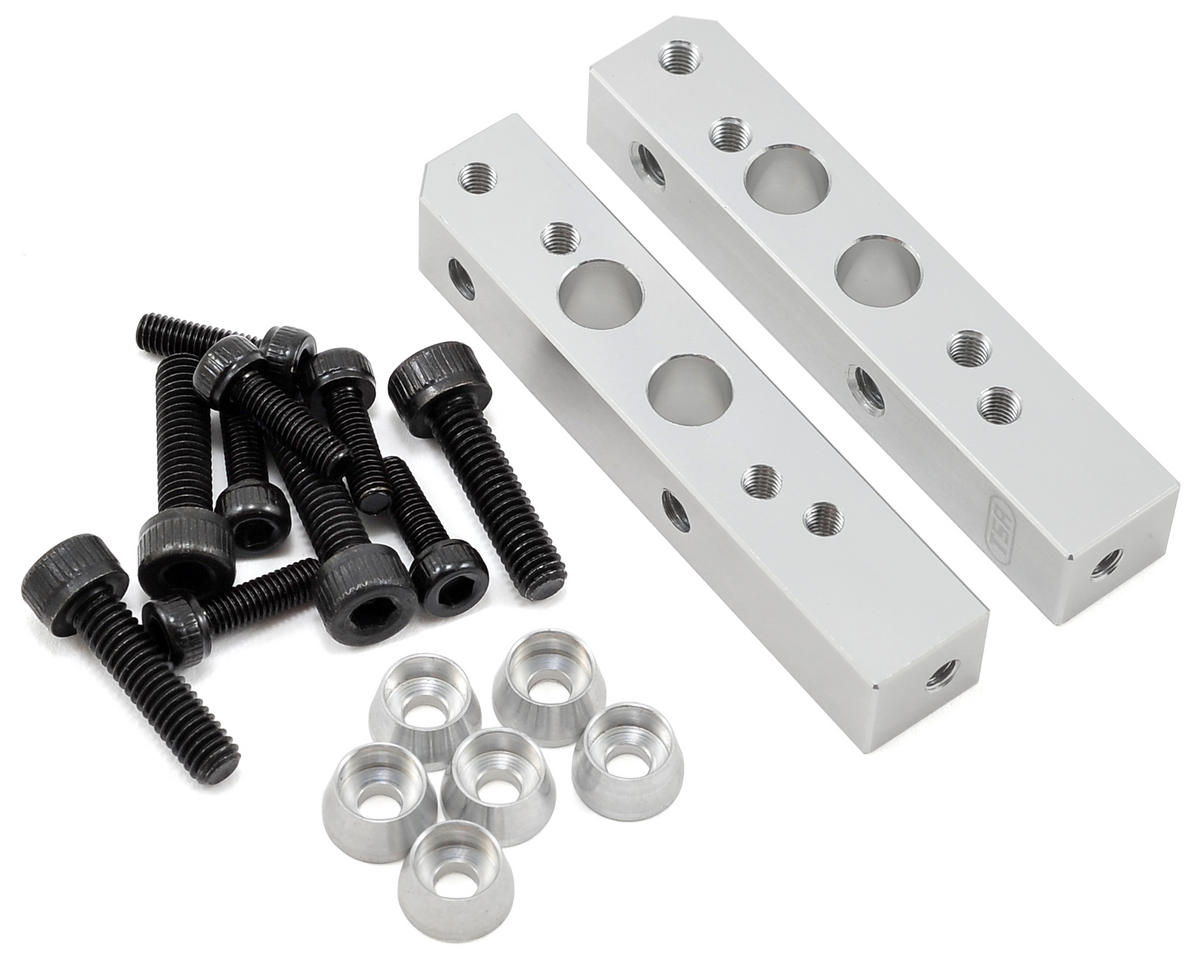 TSA Model Infusion 700N Platinum Engine Mount Set