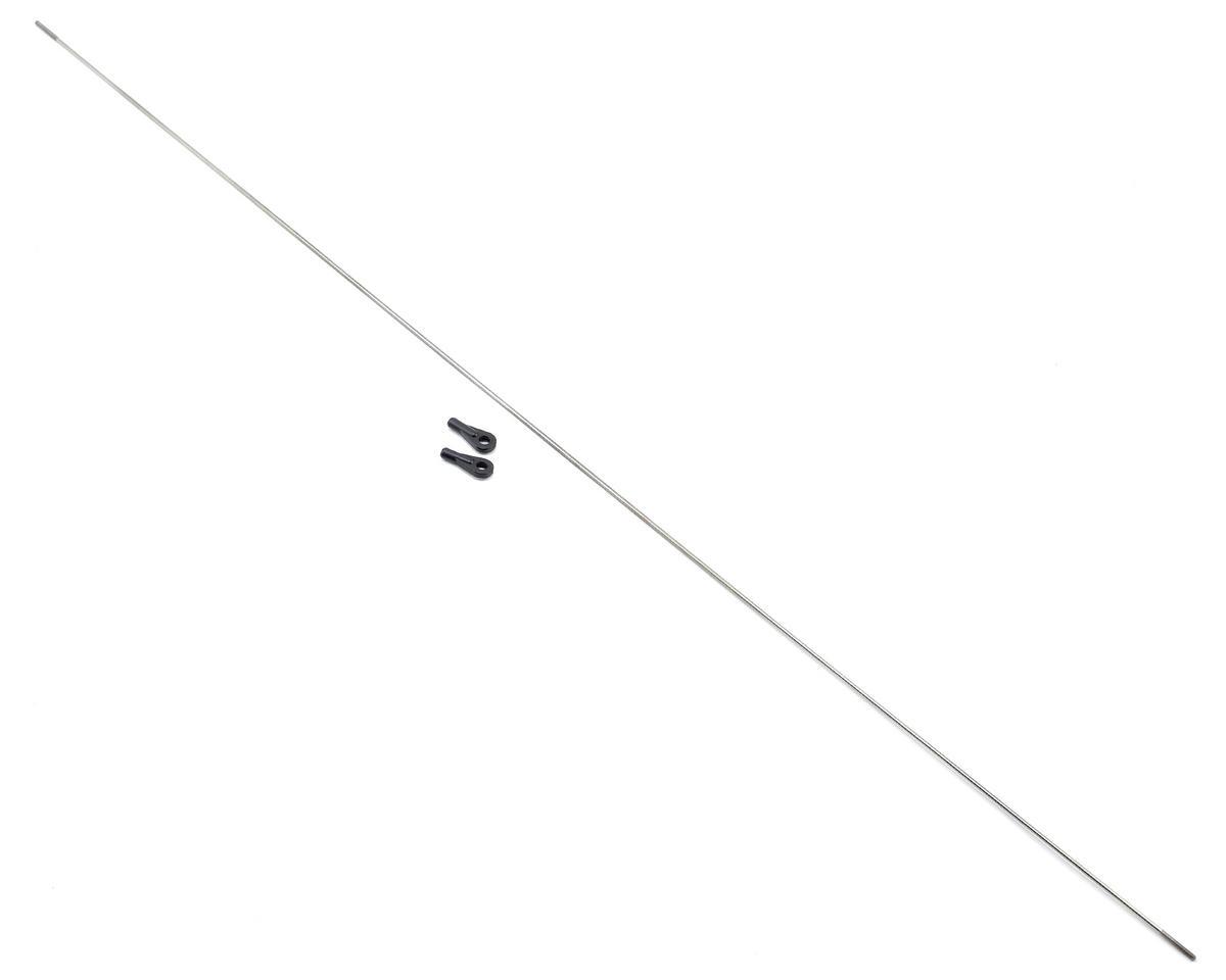 TSA Model Linkage Rod Set