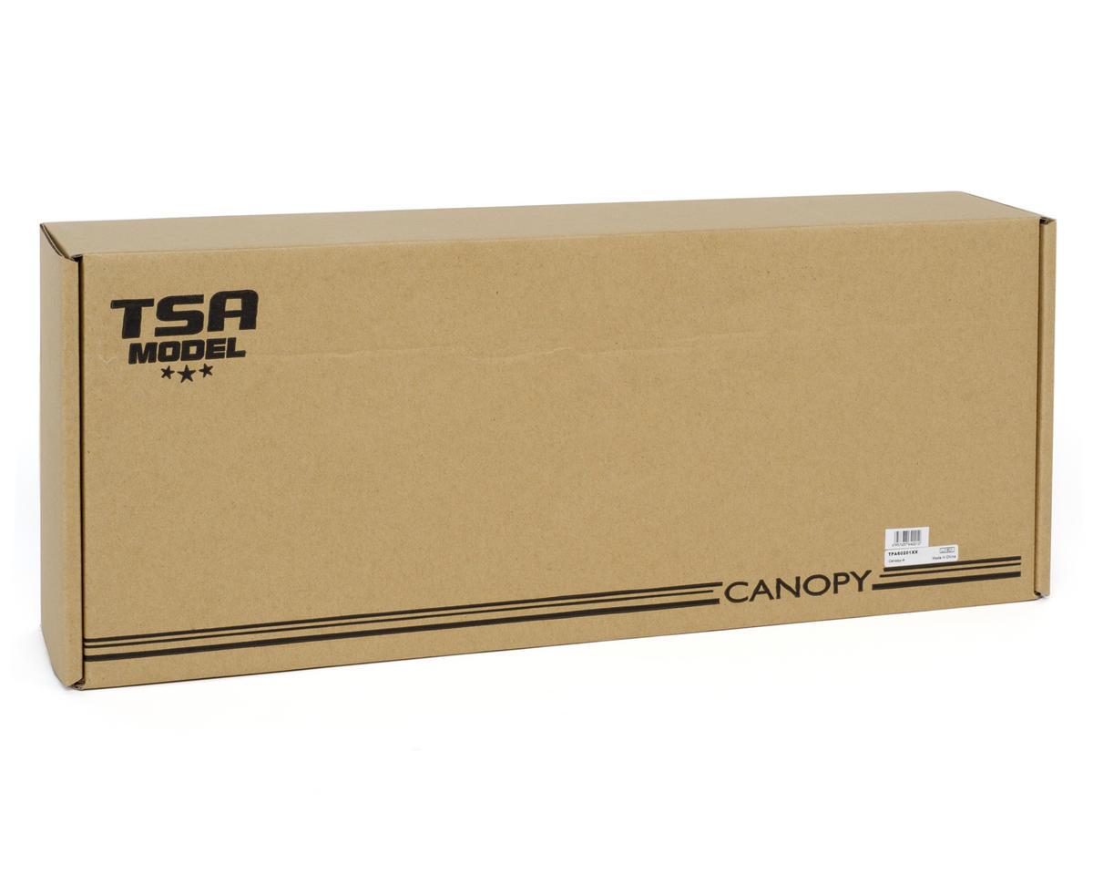 TSA Model Infusion 700E Canopy (White)
