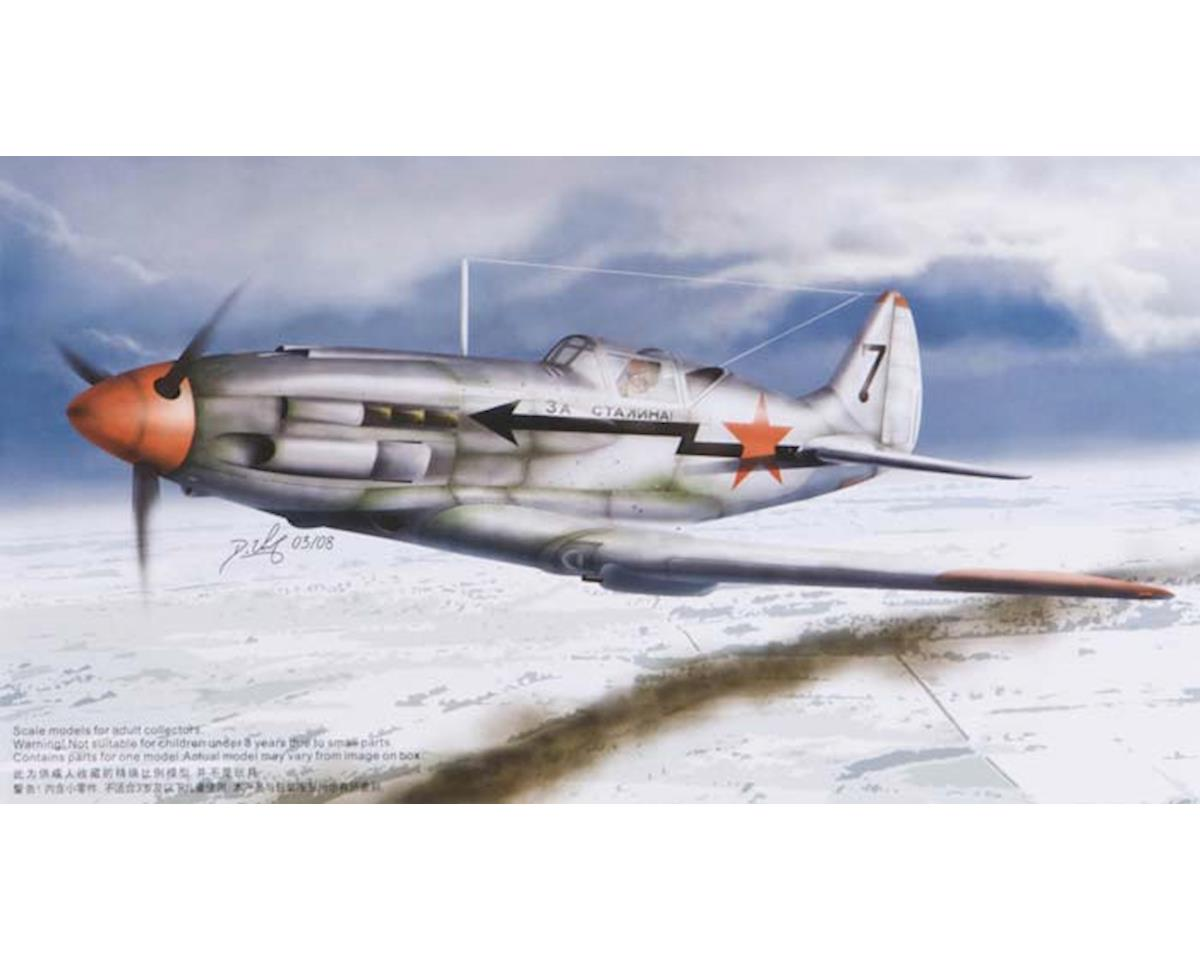 Trumpeter Scale Models 02831 1/48 Soviet Mig-3 Late Version Fighter