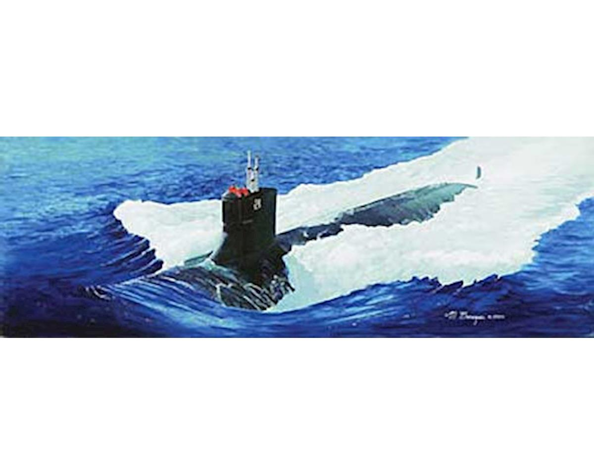 05904 1/144 USS SSN-21 Sea Wolf Submarine by Trumpeter Scale Models