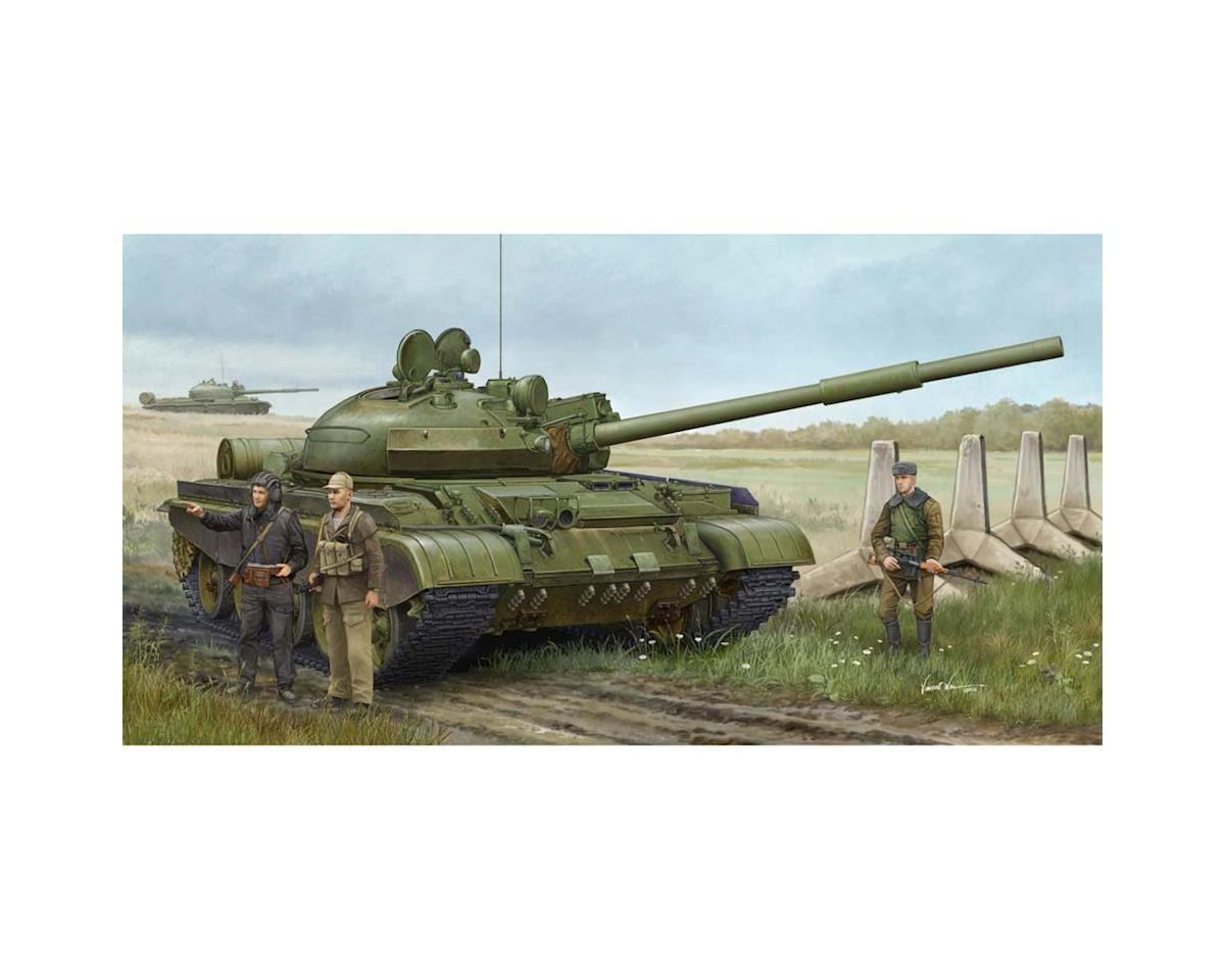 Trumpeter Scale Models 1553 1/35 Russian T62 Mod 1984