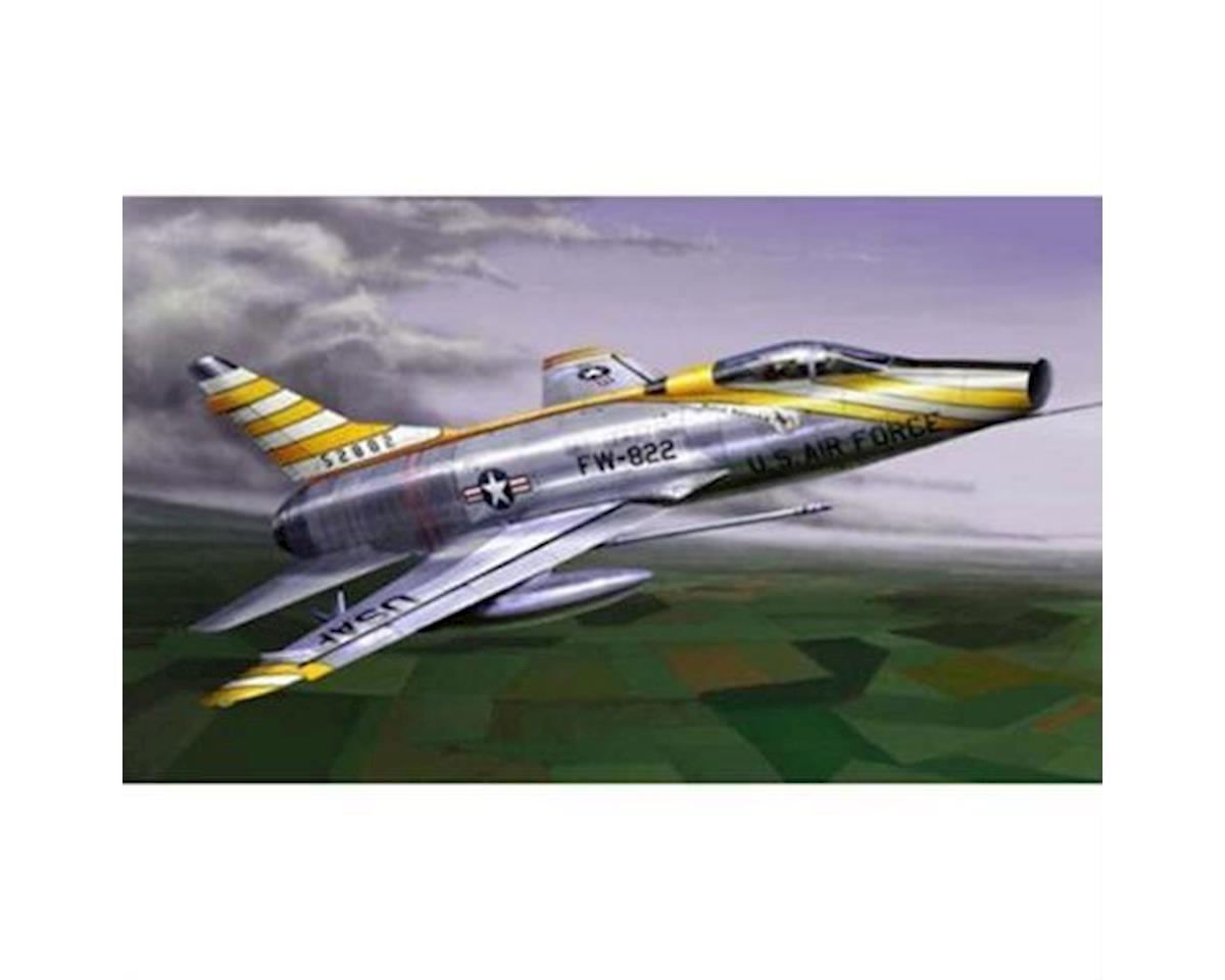 1/72 F100D Super Sabre Attack Fighter