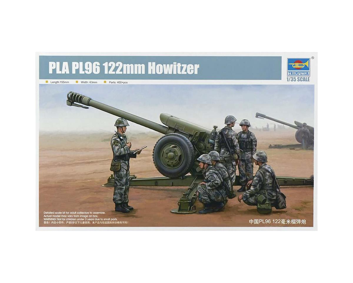 1/35 Chinese PLA PL-96 122mm Howitzer