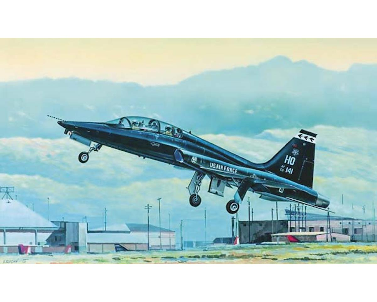 Trumpeter Scale Models 1/48 Usaf T-38A Talon Jet Trainer