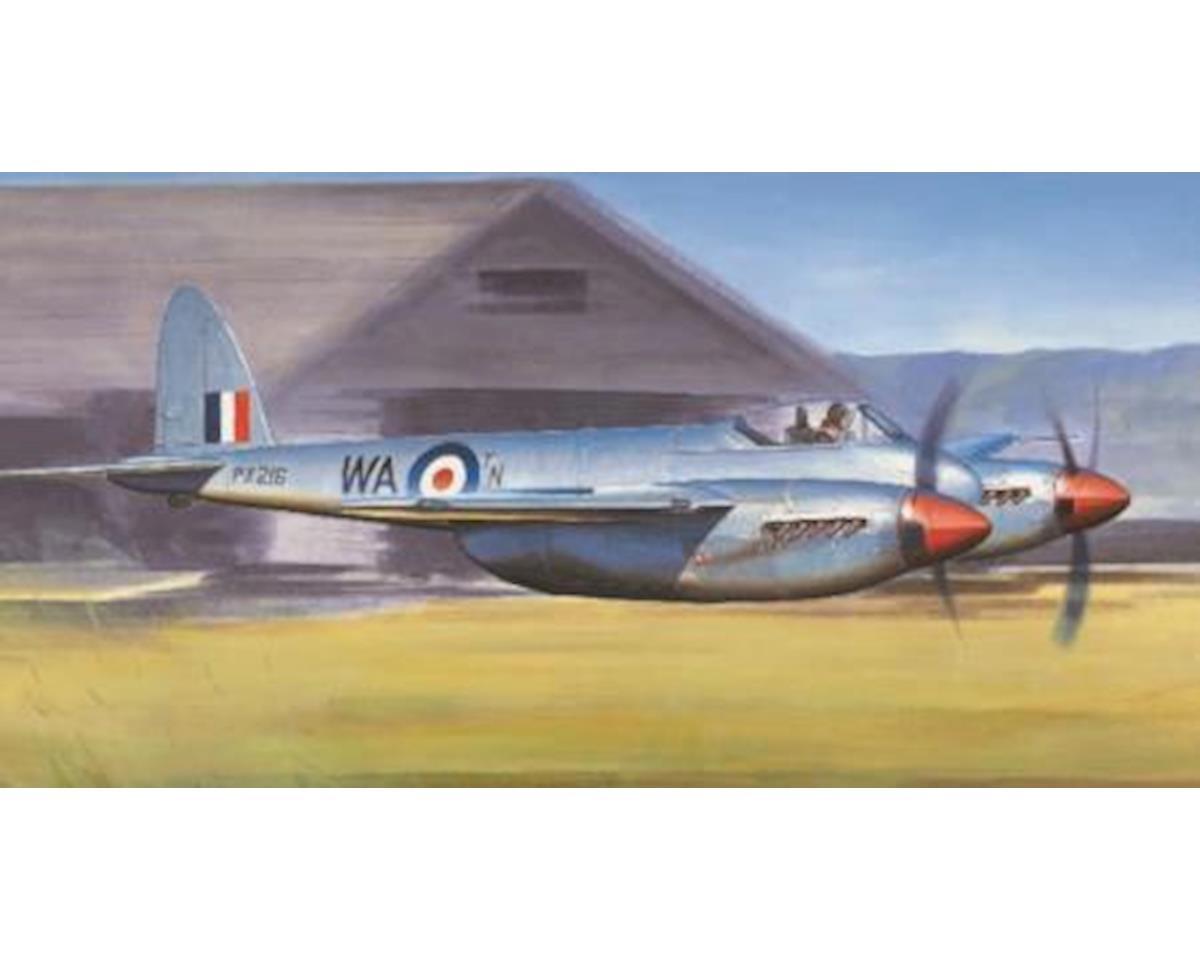 1/48 DeHavilland Hornet F1 Fighter (New Tool) (DEC
