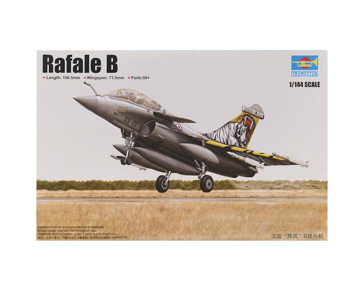 3913 1/144 French Rafale B Fighter