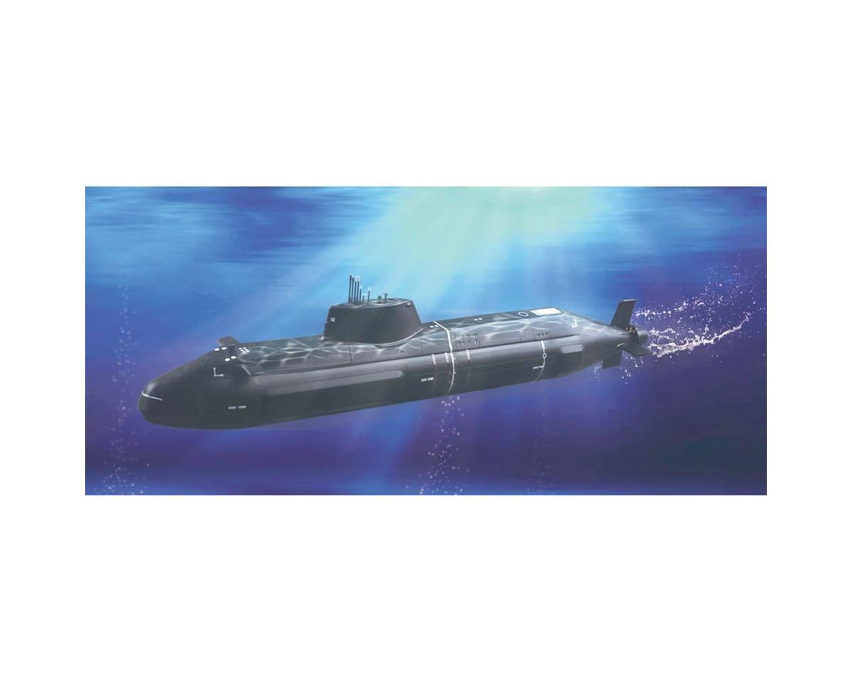 Trumpeter Scale Models 4598 1/350 HMS Astute British Submarine (Pre-Painted)