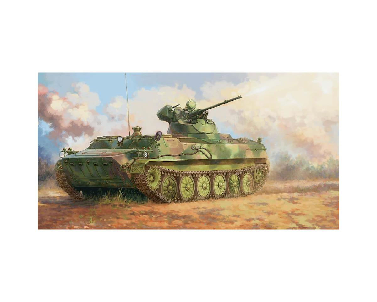 Trumpeter Scale Models 5580 1/35 Soviet MT-LB 6MB Multi-Purpose Tracked Vehicl