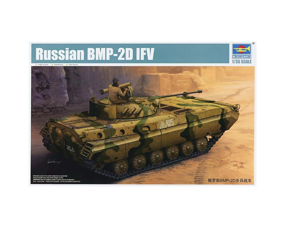 Trumpeter Scale Models 5585 1/35 Russian BMP-2D Infantry Fighting Vehicle