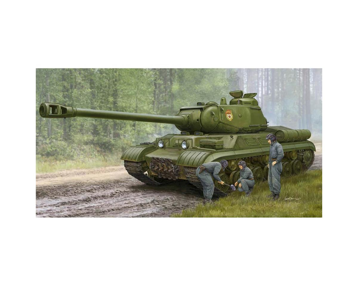 5589 1/35 Soviet JS-2M Heavy Tank Early Version by Trumpeter Scale Models