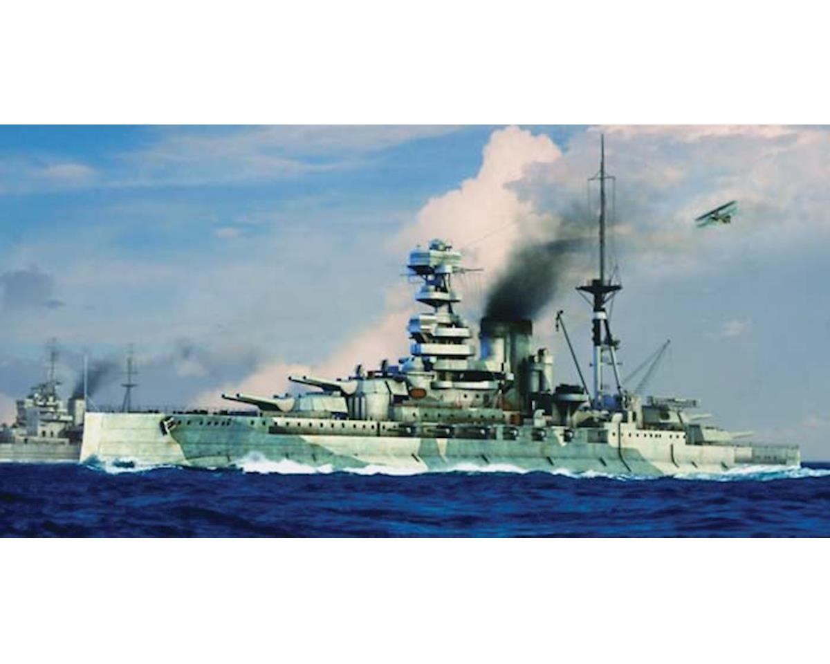 Trumpeter Scale Models 5798 1/700 HMs Barham British Battleship 1941