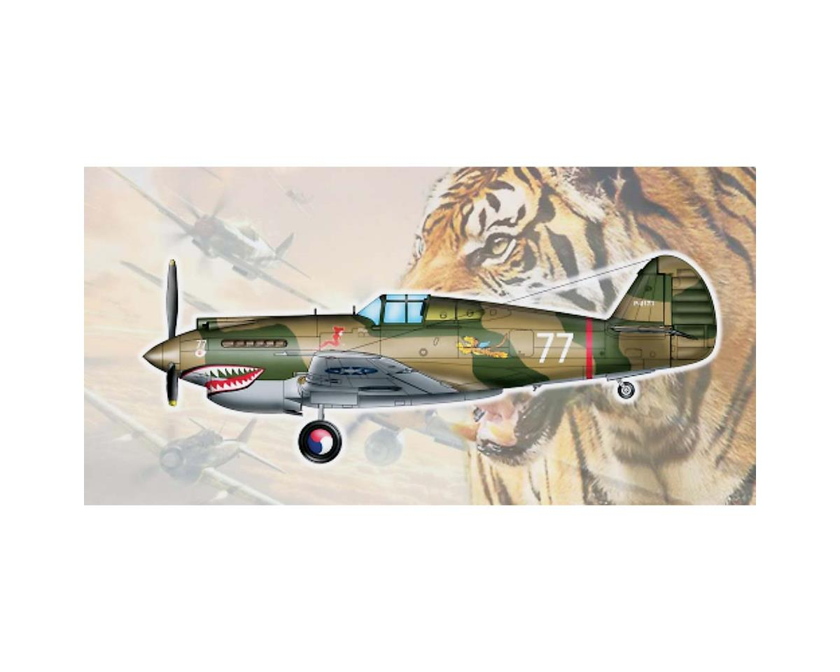Trumpeter Scale Models 1/48 H-81A-2 Avg P-40 Variant Aircraft