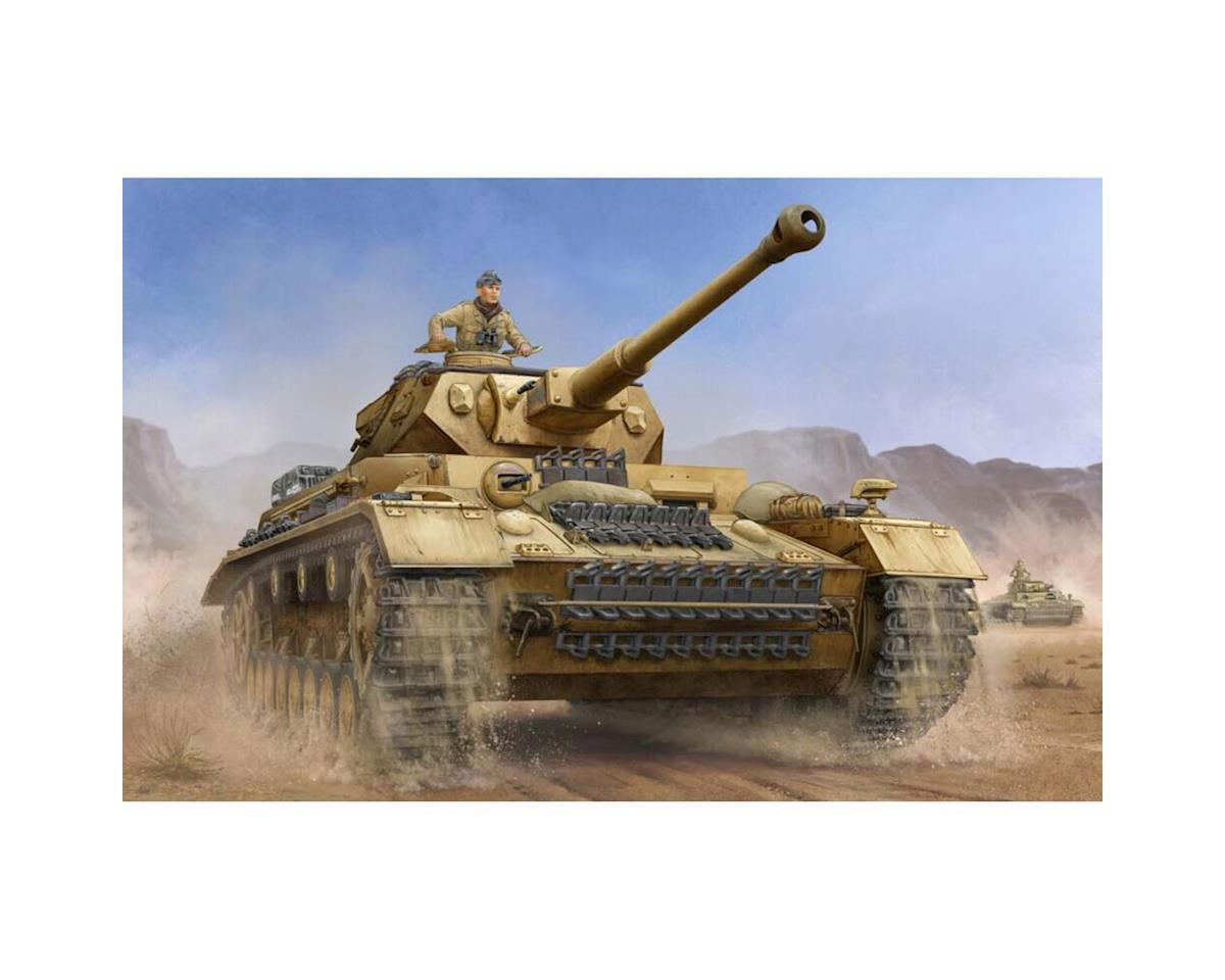Trumpeter Scale Models 919 1/16 German PzKpfw IV Ausf.F2 Medium Tank