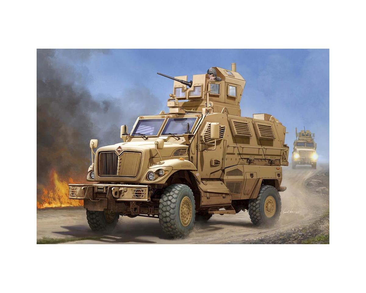 Trumpeter Scale Models 931 1/16 US M-ATV MRAP MaxxPro Vehicle