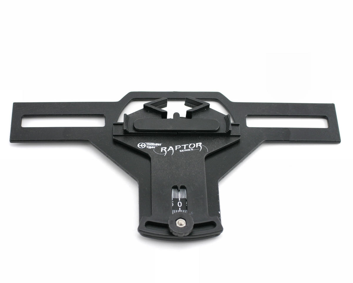 Thunder Tiger Raptor 60 Precision Pitch Gauge