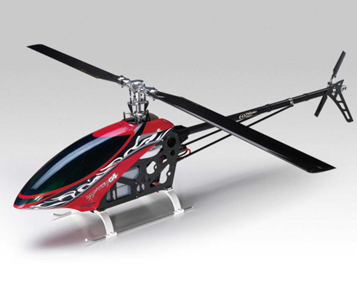 Thunder Tiger Raptor E720 G4 Electric Flybarless Helicopter Kit