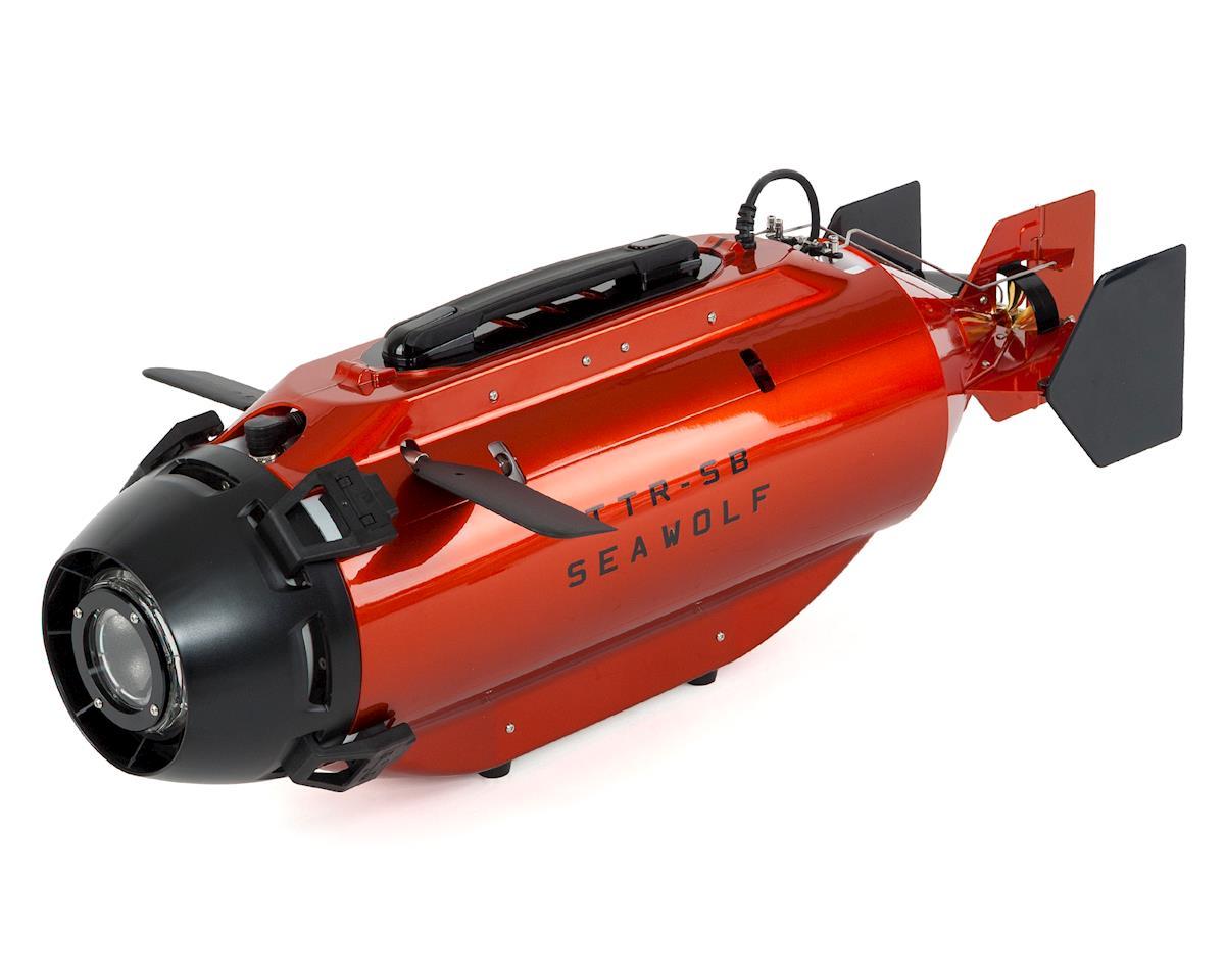 Thunder Tiger TTR-SB Seawolf Ocean Master Submarine