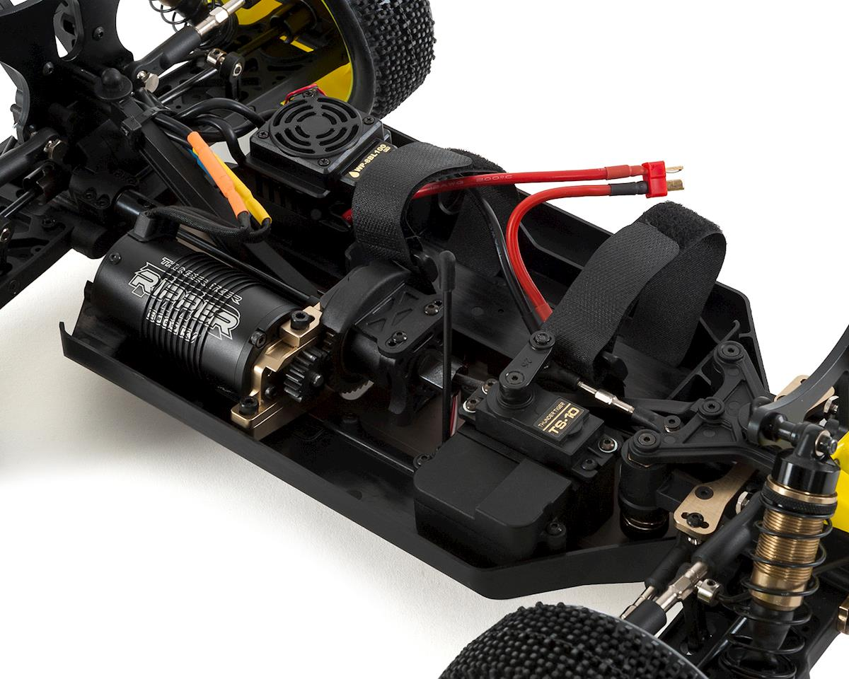 Thunder Tiger Bush Master 8e 4S 1/8 4WD Electric Buggy