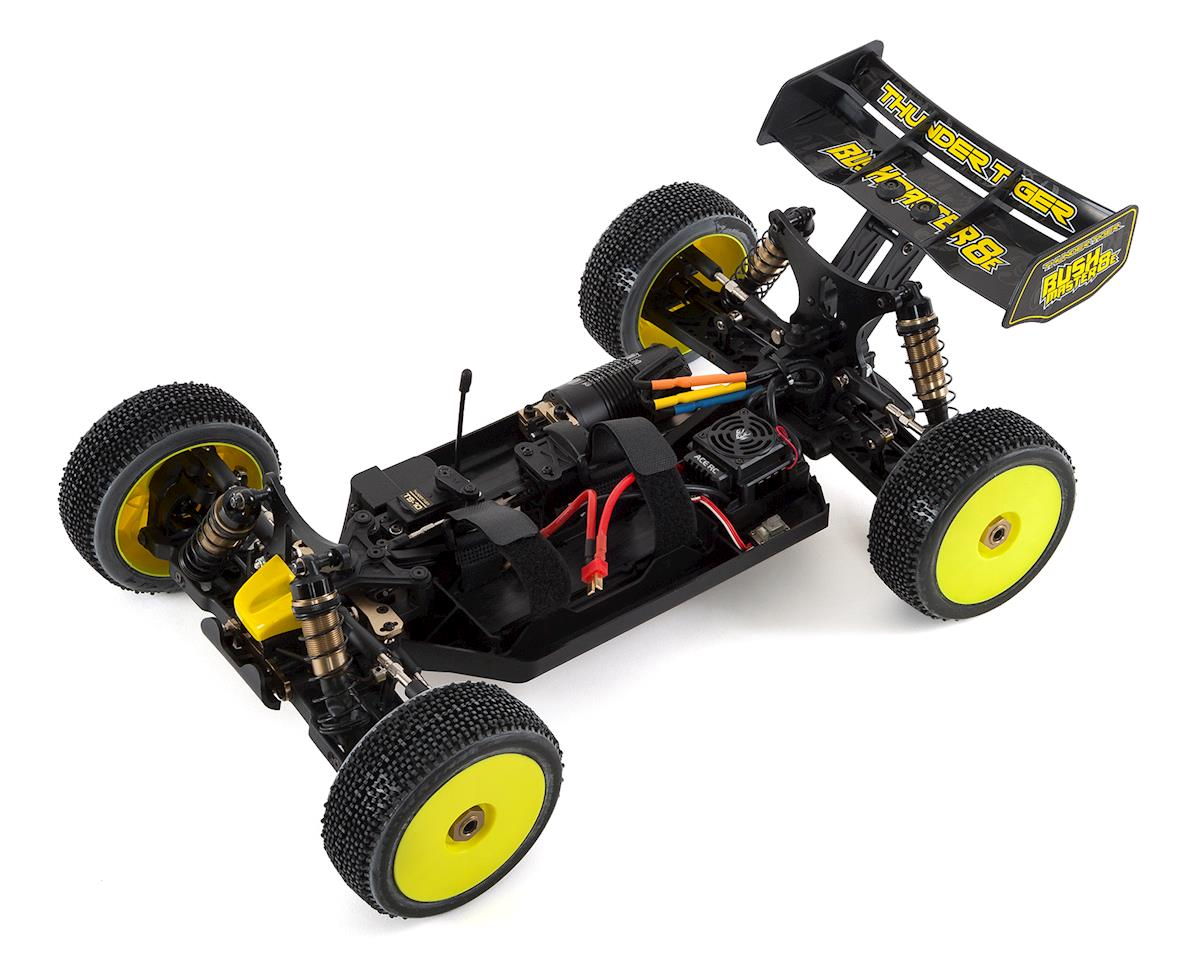 Thunder Tiger Bush Master 8e Plus 6S 1/8 4WD Electric Buggy