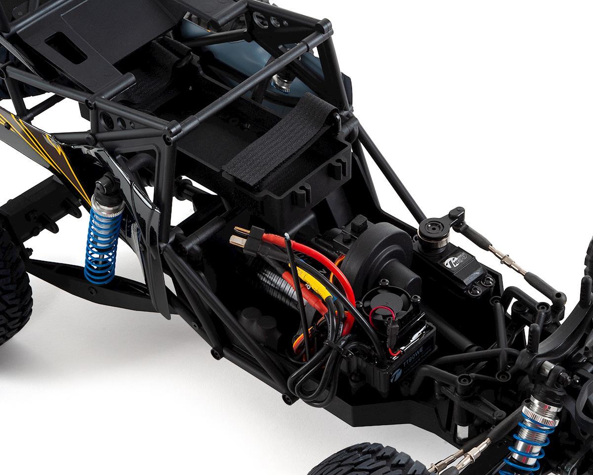 Thunder Tiger Jackal 1/10 RTR 4WD Electric Desert Buggy (Black)