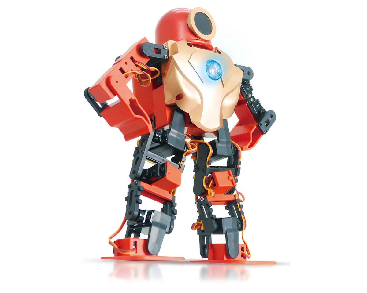 7500-K10 RoboHero Robotix Kit Programmable Robot Companion by Thunder Tiger